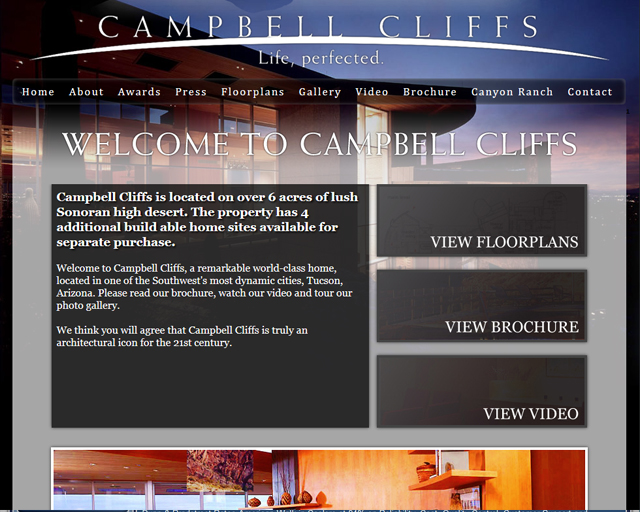 Campbell Cliff's